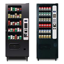 buy a vending machine