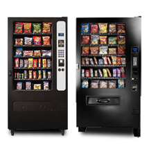 vending machine business reviews